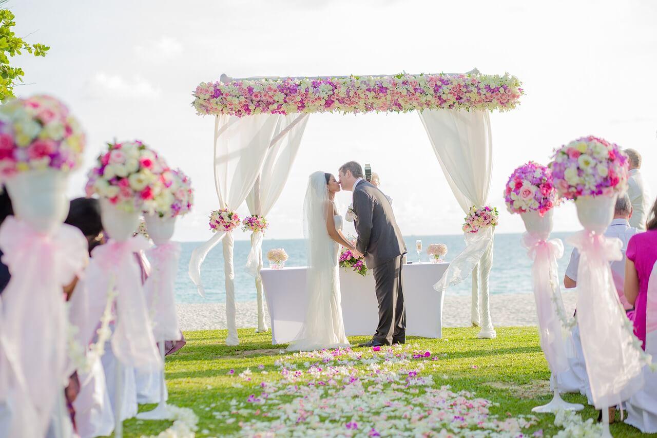 Gdzie zorganizować ceremonię zaślubin?