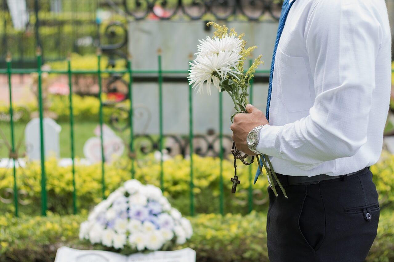 Kremacja zwłok - usługi pogrzebowe