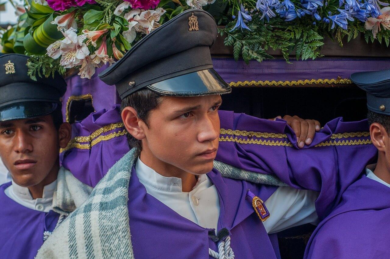 Usługi pogrzebowe - usługa kremacji
